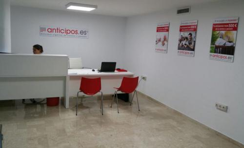 Microcreditos Sevilla